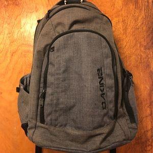 Dakine 101 29L Grey Backpack